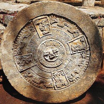 Le calendrier maya ne finit pas en 2012, mais en 2116