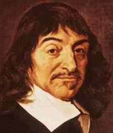 an overview of the issue of the existence of god in the philosophy of rene descartes Descartes' rationalism argument for the existence of god is his method of doing philosophy wrong descartes has done his best find what he thinks.
